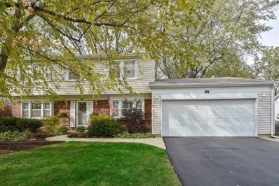 791 Essington Lane, Buffalo Grove, IL 60089 - #: 10100030
