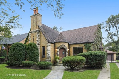 6612 N Chicora Avenue, Chicago, IL 60646 - MLS#: 10100057