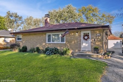 1317 N Mitchell Avenue, Arlington Heights, IL 60004 - #: 10100059