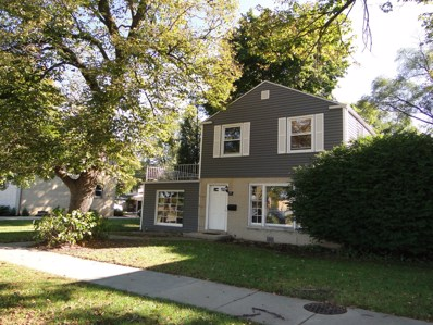 201 S Dryden Place, Arlington Heights, IL 60004 - #: 10100061