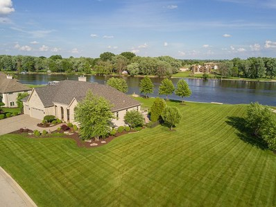1231 Key West Drive, Machesney Park, IL 61103 - MLS#: 10100066