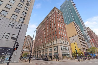 888 S Michigan Avenue UNIT 302, Chicago, IL 60605 - #: 10100084