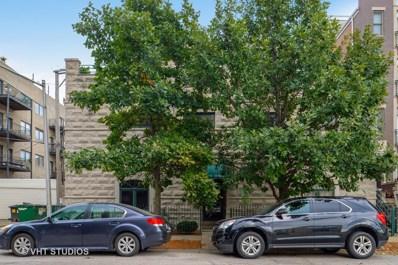 417 N Noble Street UNIT 2, Chicago, IL 60642 - #: 10100115