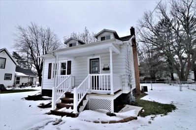 207 E Main Street, Mount Morris, IL 61054 - #: 10100151