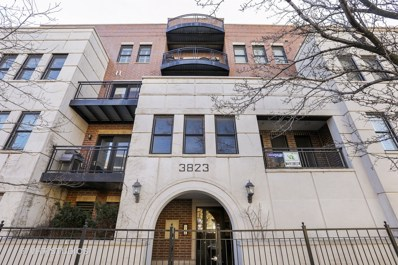 3823 N Ashland Avenue UNIT 403, Chicago, IL 60613 - MLS#: 10100153
