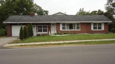 696 N Ohio Street, Aurora, IL 60505 - #: 10100161
