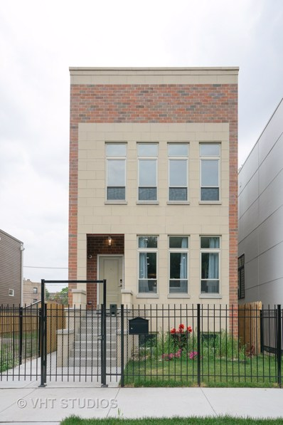 4047 S Calumet Avenue, Chicago, IL 60653 - MLS#: 10100170