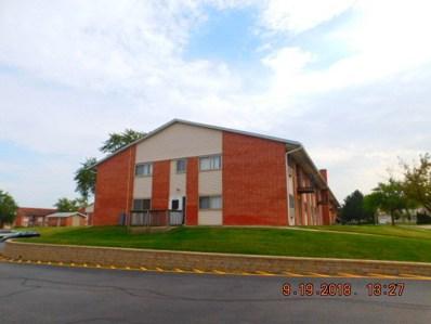 1577 Jill Court UNIT 203, Glendale Heights, IL 60139 - #: 10100183