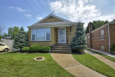 3601 W 79th Place, Chicago, IL 60652 - MLS#: 10100201