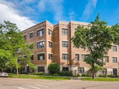 1025 W Buena Avenue UNIT 1E, Chicago, IL 60613 - MLS#: 10100205