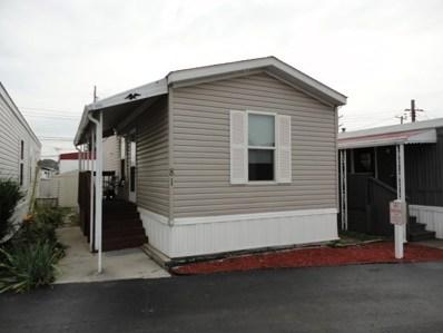 9001 S Cicero Avenue UNIT 81, Oak Lawn, IL 60453 - #: 10100234