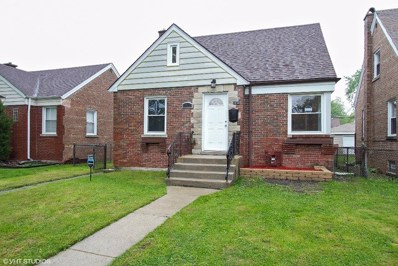 3836 W 86th Place, Chicago, IL 60652 - #: 10100236