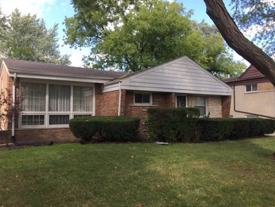 3206 Hill Lane, Wilmette, IL 60091 - #: 10100258