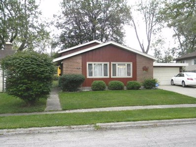 233 Gentry Street, Park Forest, IL 60466 - MLS#: 10100275
