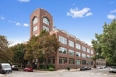 2600 N Southport Avenue UNIT 305, Chicago, IL 60614 - #: 10100284