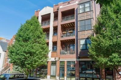 2128 W Rice Street UNIT 3, Chicago, IL 60622 - MLS#: 10100292