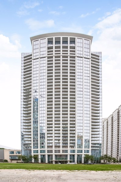 1235 S Prairie Avenue UNIT 3003, Chicago, IL 60605 - MLS#: 10100301