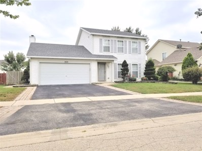 1655 Kimberly Lane, Romeoville, IL 60446 - #: 10100323