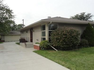 17810 Burnham Avenue, Lansing, IL 60438 - #: 10100350