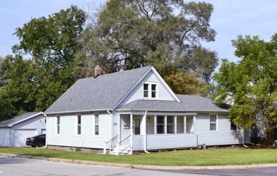 3548 Morgan Street, Steger, IL 60475 - MLS#: 10100418