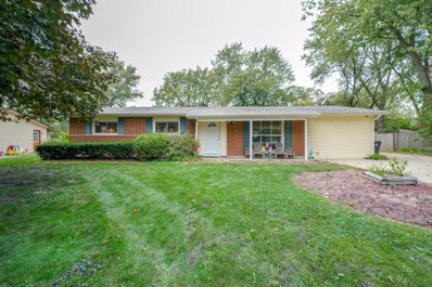7616 Brookhaven Avenue, Darien, IL 60561 - MLS#: 10100430