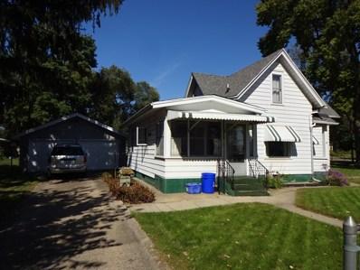 1329 Seminary Street, Rockford, IL 61104 - MLS#: 10100437