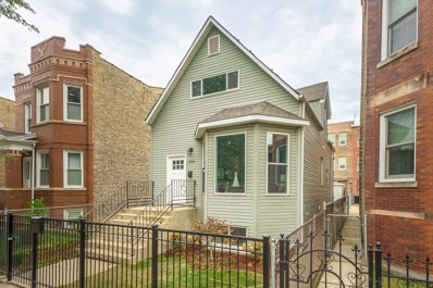 2433 N Hamlin Avenue, Chicago, IL 60647 - MLS#: 10100451