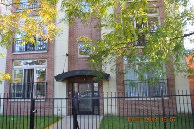 2815 W Howard Street UNIT 2E, Chicago, IL 60645 - MLS#: 10100465