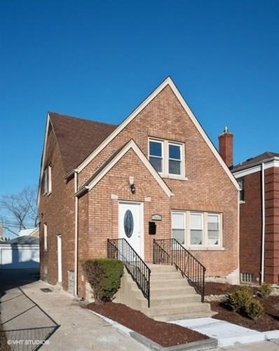 8448 S Wood Street, Chicago, IL 60620 - #: 10100484