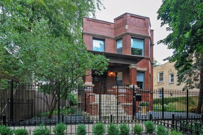 1446 W Thome Avenue, Chicago, IL 60660 - #: 10100503