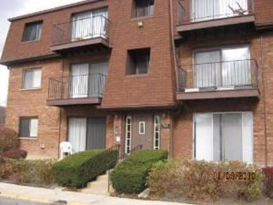 614 Cobblestone Circle UNIT C, Glenview, IL 60025 - MLS#: 10100510