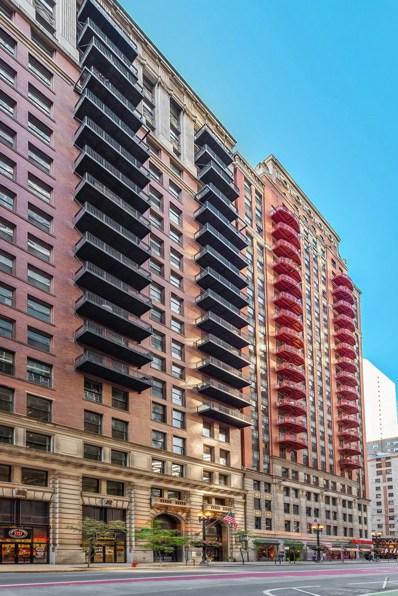 212 W Washington Street UNIT 2109, Chicago, IL 60606 - MLS#: 10100522