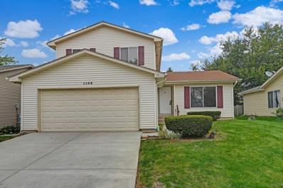 2390 Vista Drive, Woodridge, IL 60517 - #: 10100530