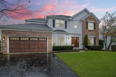 1143 Hummingbird Lane, Grayslake, IL 60030 - MLS#: 10100555