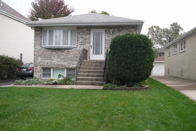 539 N Evergreen Avenue, Elmhurst, IL 60126 - #: 10100560