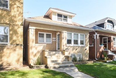 5752 W School Street, Chicago, IL 60634 - MLS#: 10100562