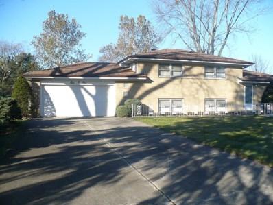 401 Cedar Lane, Shorewood, IL 60404 - #: 10100565