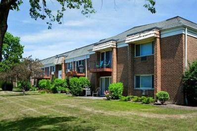 10385 Dearlove Road UNIT 2I, Glenview, IL 60025 - #: 10100570