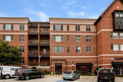 935 Burlington Avenue UNIT 206, Downers Grove, IL 60515 - MLS#: 10100572