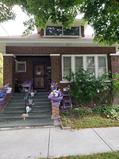 8007 S Blackstone Avenue, Chicago, IL 60619 - #: 10100613