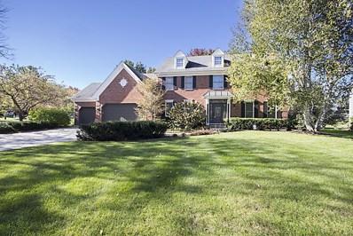 965 Pinecrest Drive, Sugar Grove, IL 60554 - MLS#: 10100614