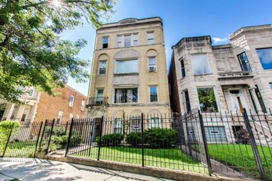 6424 S Greenwood Avenue, Chicago, IL 60637 - MLS#: 10100635