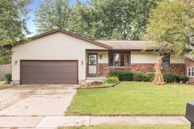 1543 Pebblewood Drive, Sycamore, IL 60178 - MLS#: 10100656
