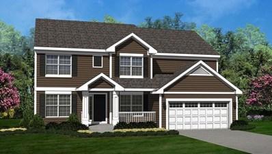 16948 S Callie Drive, Plainfield, IL 60586 - MLS#: 10100680