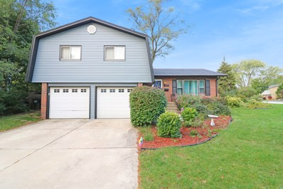 16730 Beverly Avenue, Tinley Park, IL 60477 - MLS#: 10100699