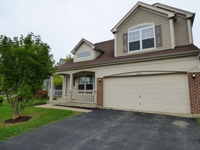 5536 Alexandria Drive, Lake In The Hills, IL 60156 - #: 10100703