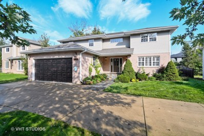 3502 Linneman Street, Glenview, IL 60025 - #: 10100719