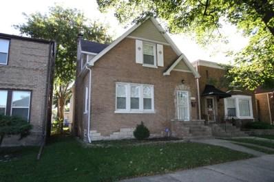 8209 S Perry Avenue, Chicago, IL 60620 - #: 10100722