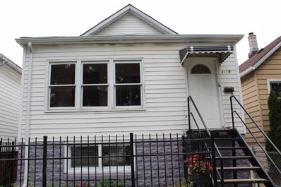 4116 S Campbell Avenue, Chicago, IL 60632 - MLS#: 10100726