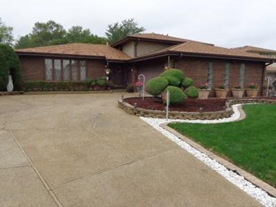 15034 Jones Court, Oak Forest, IL 60452 - MLS#: 10100727